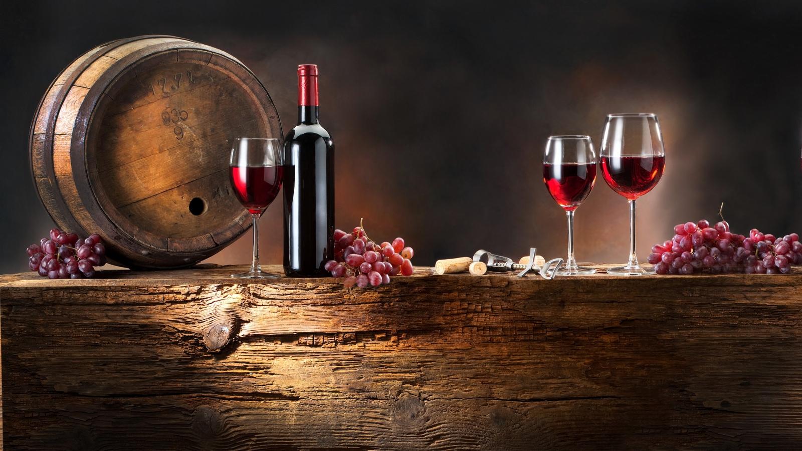Stona i kvalitetna vina Groš