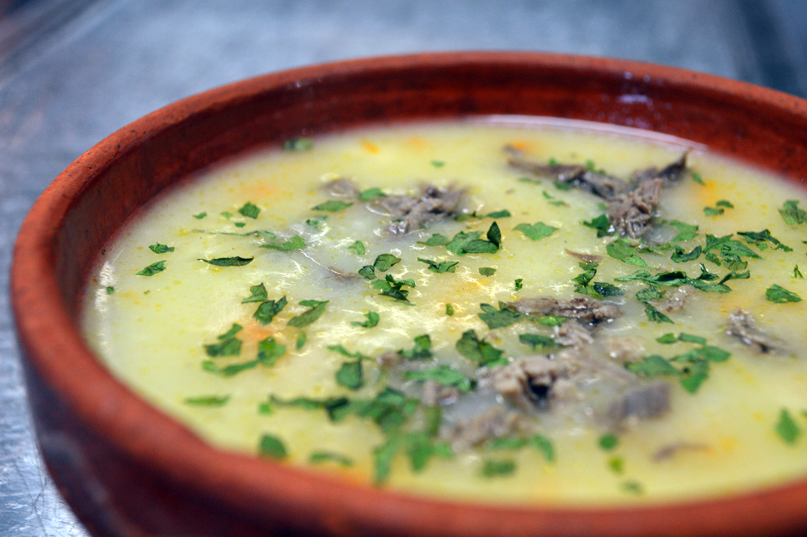 Supe i čorbe