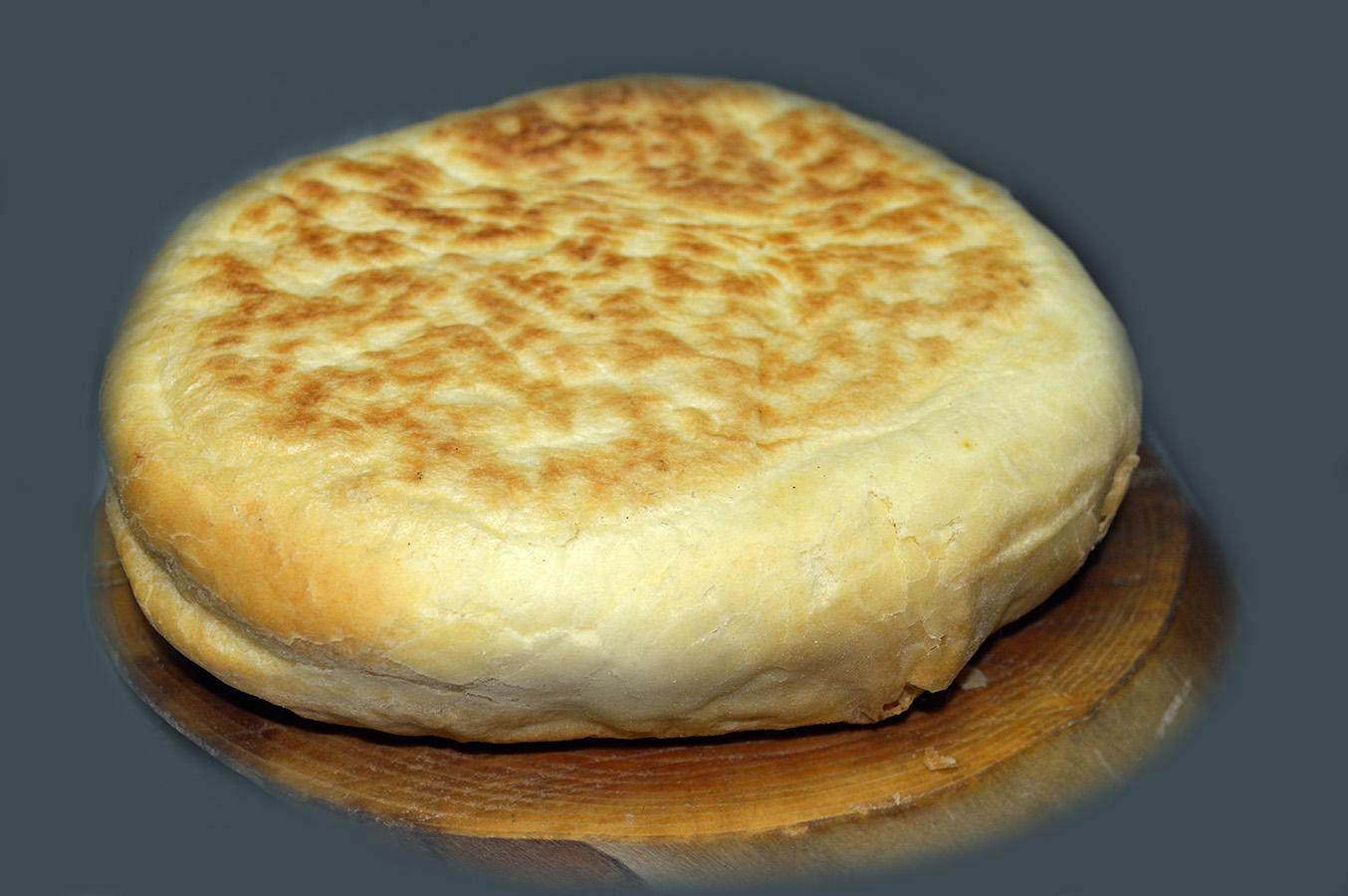 Hleb i pogače