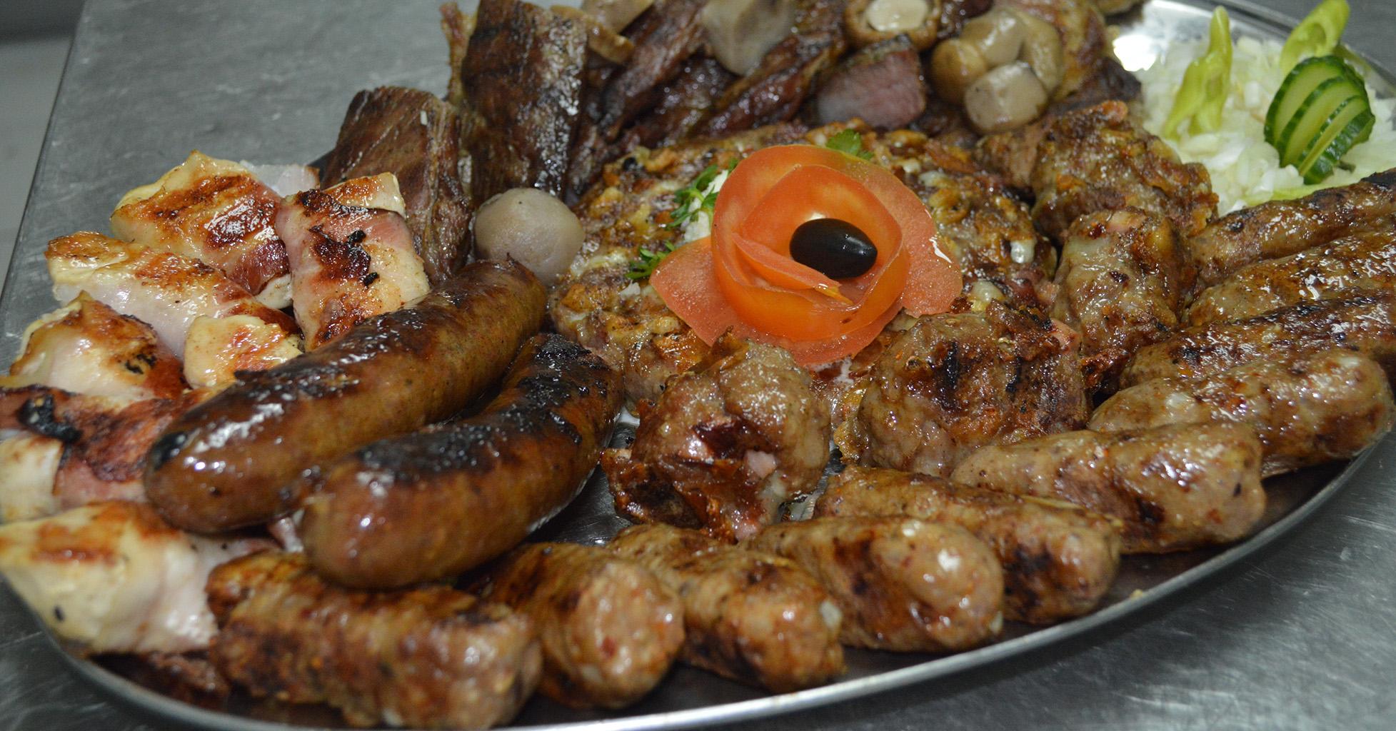 Srbi i srpska kuhinja